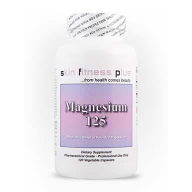 Magnesium 125