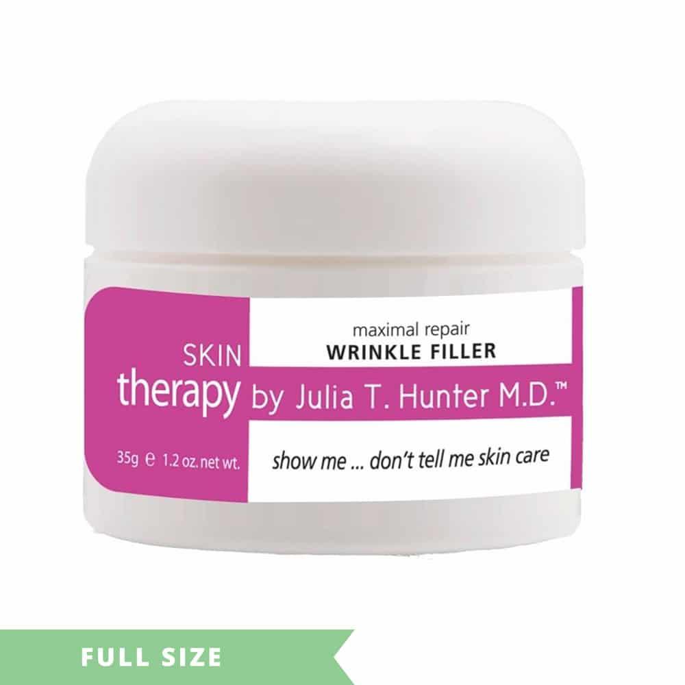 Maximal Repair Wrinkle Filler