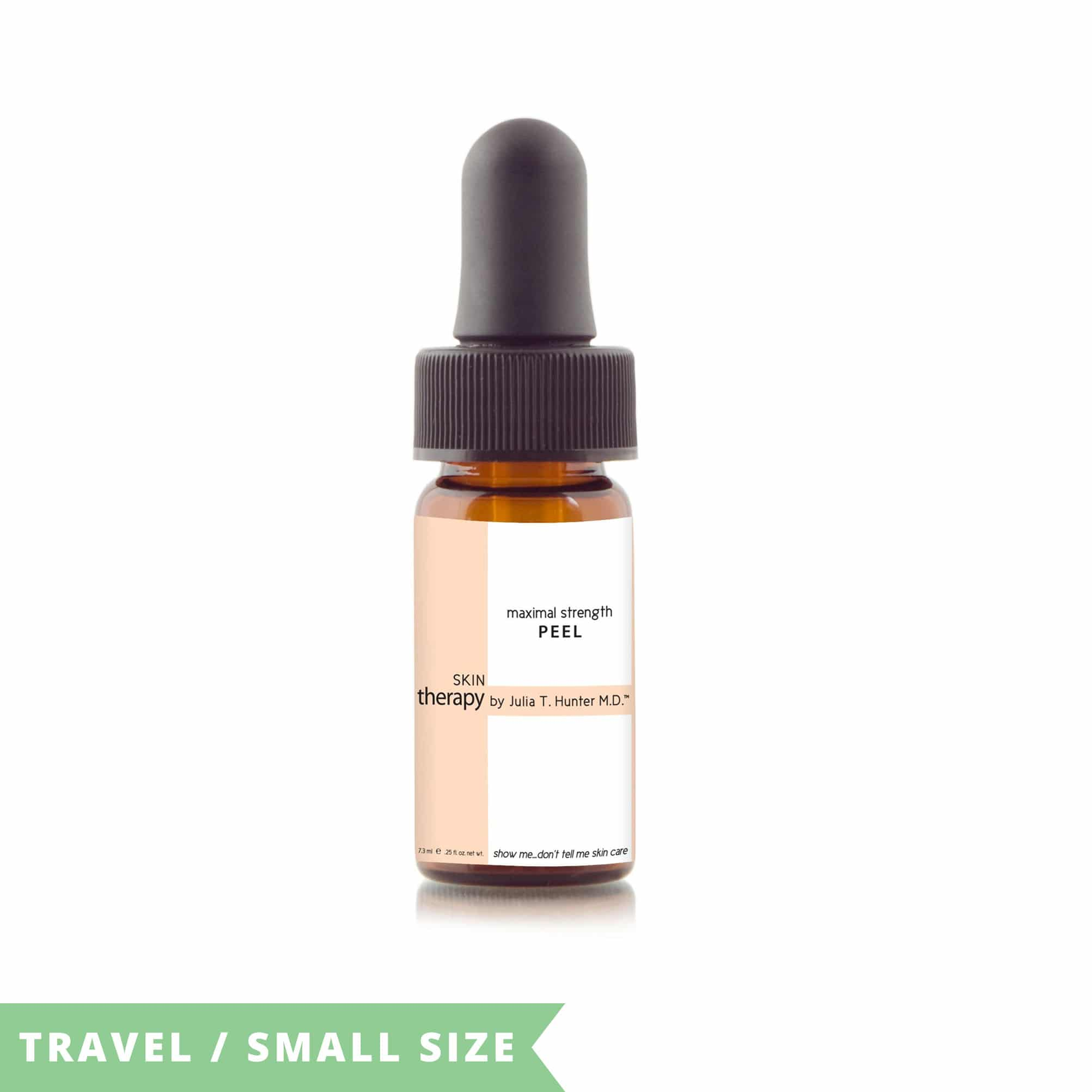 Travel Maximal Strength Peel