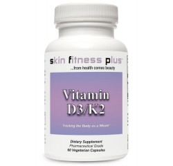 Vitamin D3/K2