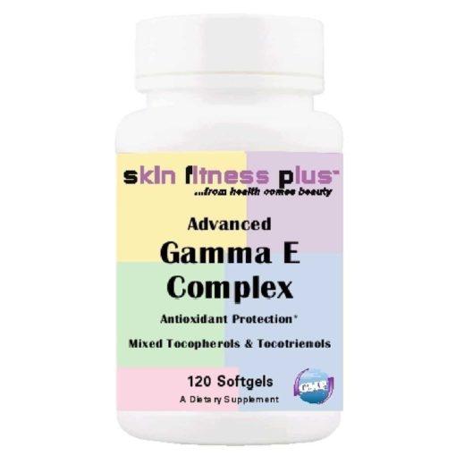Gamma E Complex