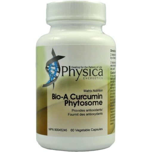 Bio A Curcumin (Turmeric)