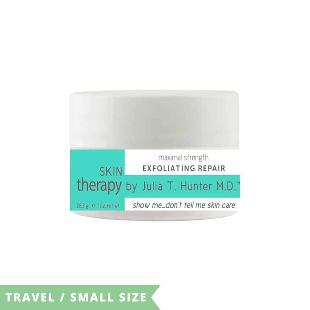 Travel Maximal Strength Exfoliating Repair