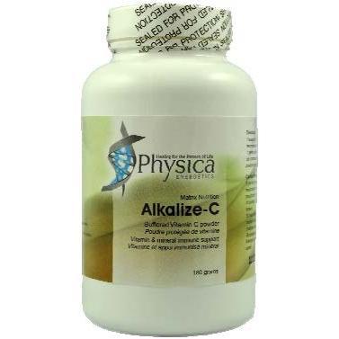 Alkalize-C