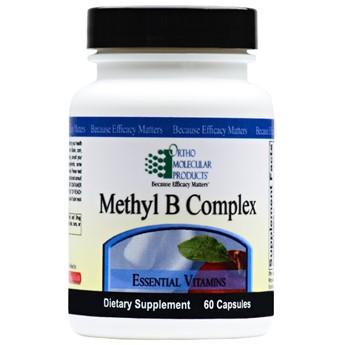 Methyl B Complex