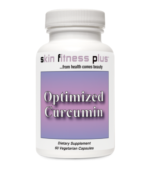 Optimized Curcumin