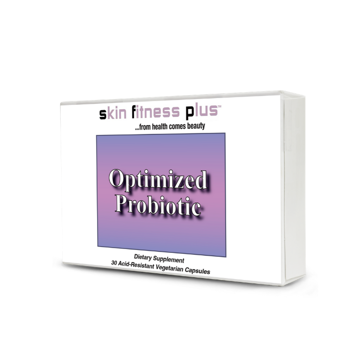 Optimized Probiotic